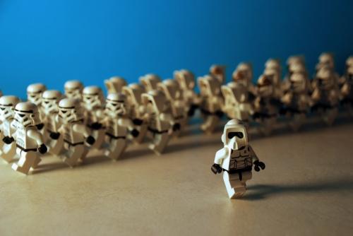 Star Wars Voltaire